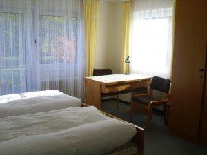 Begegnungsstätte Michelsberg_Zimmer